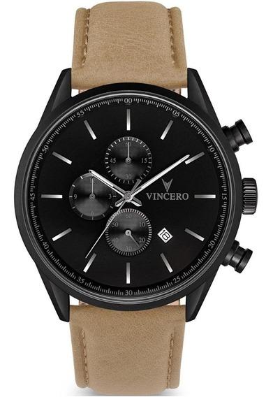 Reloj Vincero Luxury Arena Hombre Blam-sand-s24