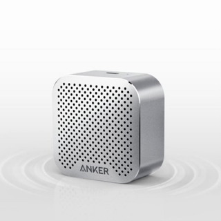 Parlante Portatil Anker Soundcore Nano Bluetooth Gray Gris