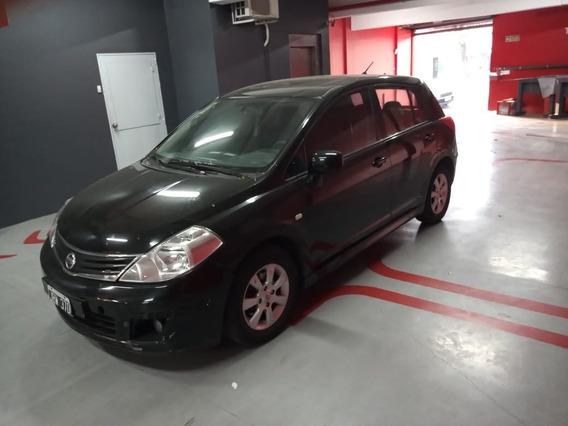Nissan Tiida 1.8 Mt Acenta - Darc Autos Usados