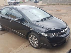 Honda Civic 1.8 Lxl Se Flex Aut. 4p