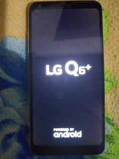 Lg Q6+ 64gb, 4 De Ram