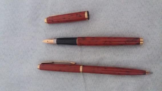 Parker Pens 35 Laque 1979