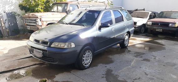 Fiat Palio 1.7 Elx Ln Pk Elec. 2005