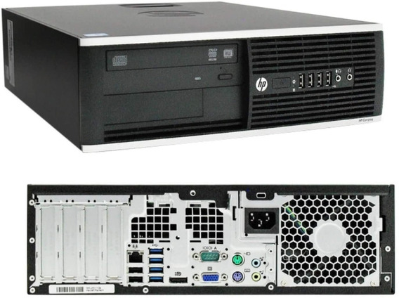 Desktop Cpu Pc Core I5 3470 3.2ghz Hd 500gb 8gb Ddr3 7010