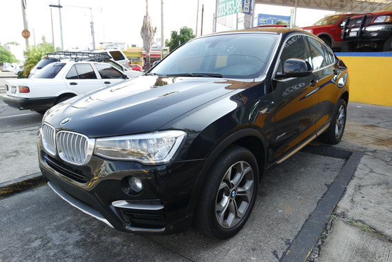 2016 Bmw X4 Xdrive 4 Cilindros Factura Original