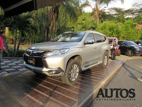 Mitsubishi Montero Sport 3.0 At 7p