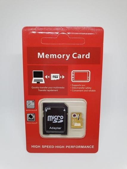 Cartão De Memoria 32gb
