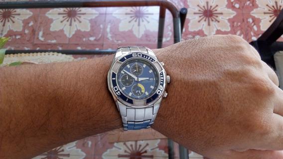 Casio Duro Msy-502 (4726) Reloj De Buzo
