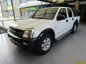 Chevrolet Luv D-max Mt 3000cc 4x2
