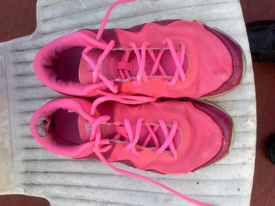 Zapatilla Nike Para Mujer