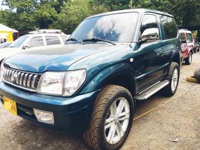 Toyota Prado Prado Gx 2001