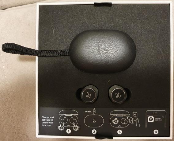 Bang & Olufsen Beoplay E8 Fone De Ouvido Wireless Sem Fio