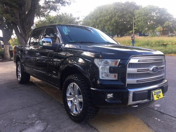Ford Lobo Platinum Limited 4x4