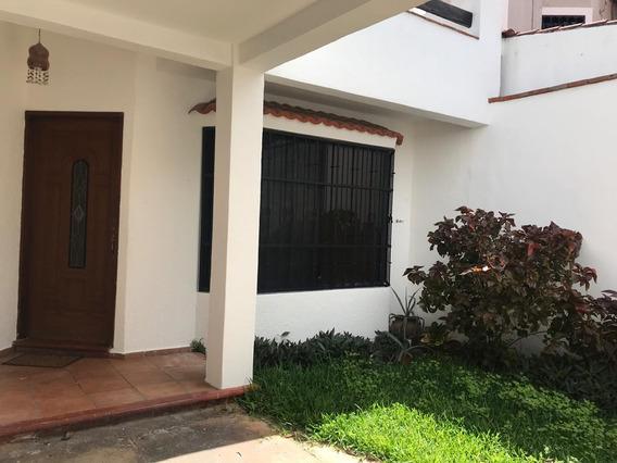 Espectacular Casa En Venta En Santa Fe, Cancun