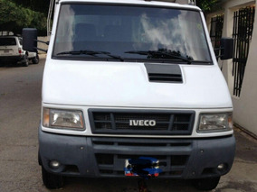 Iveco Daily 60-12 Año 2010 38.600km