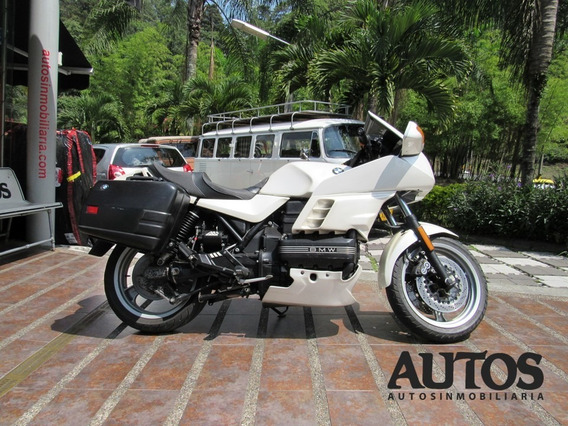 Bmw K 100 Rs Cc1000