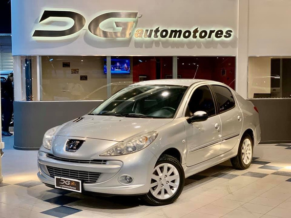 Peugeot 207 Feline 1.4 Hdi | 2014 | Recib. Menor/financiamos