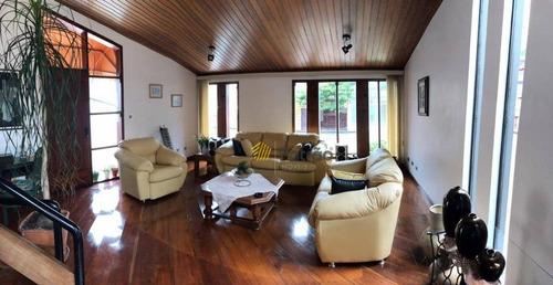 Imagem 1 de 26 de Casa À Venda, 290 M² Por R$ 900.000,00 - Nova Petrópolis - São Bernardo Do Campo/sp - Ca0601