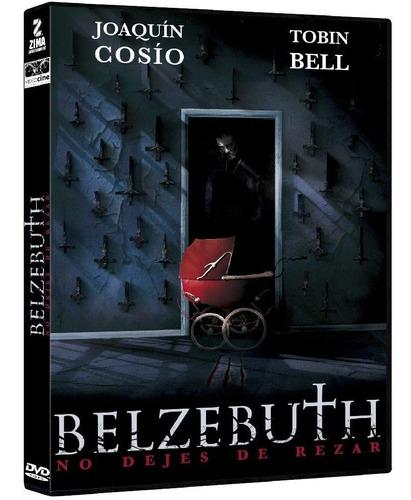 Belzebuth Dvd Pelicula Nuevo