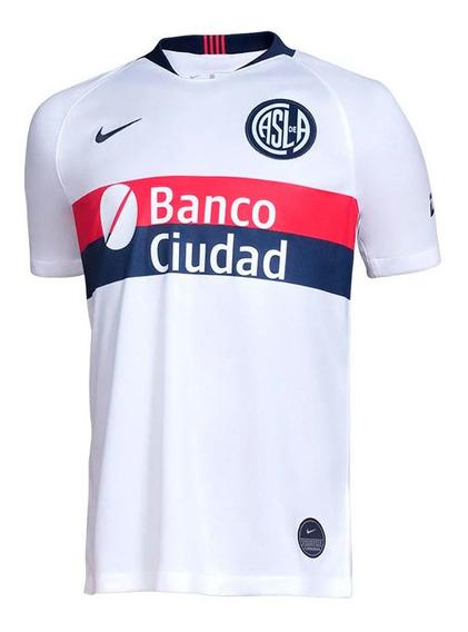 Camiseta Alternativa Nike San Lorenzo Stadium 2227