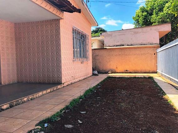 Casa 03 Quartos, 03 Vagas Próximo A Av Tereza Cristina, Bairro Salgado Filho!!! - 1278