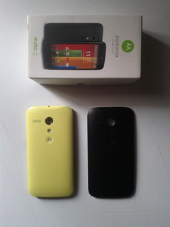 Celular Motorola Moto G Lineage Os