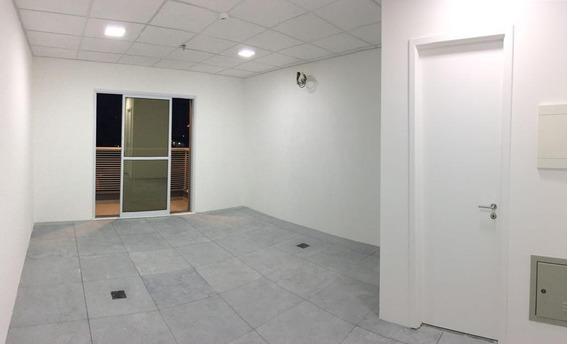 Sala Comercial Para Locação, Vila Carrão, São Paulo - Sa0532. - Sa0532