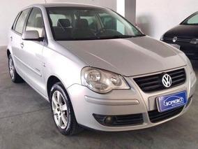 Volkswagen Polo Sportline 1.6 Mi 8v Total Flex, Dwd7866