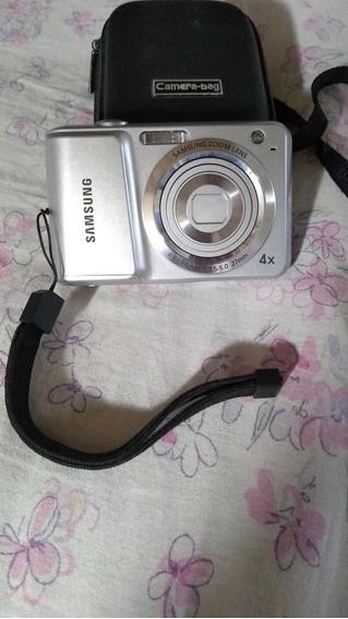 Cámara Digital Samsung S25 (impecable)