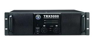 Amplificador Sonido Topp Pro Trx5000