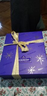 Champagne Pommery Brut Royal + 2 Copas Importado.