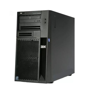 Servidor Ibm System X3200 Intel Xeon 3040 Hd 500gb Rd 1,87gh