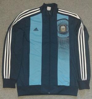 Jaqueta Argentina adidas 2014