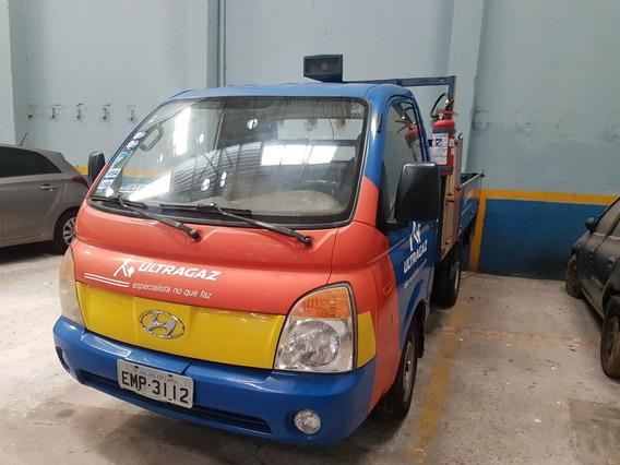 Hyundai Hr Com Carroceria