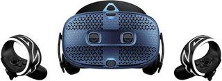 Realidad Virtual Htc Vive Cosmos Pc A Pedido!