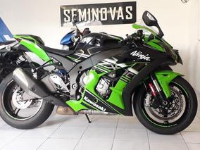 Kawasaki Zx10r Abs 2017