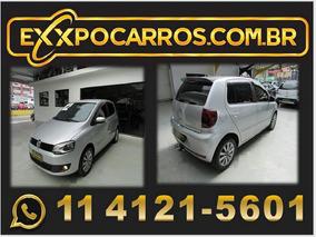 Volkswagen Fox Prime 1.6 Flex - Ano 2012 - Bem Conservado