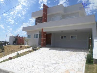 Casa Residencial À Venda, Joapiranga, Valinhos - Ca1399. - Ca1399