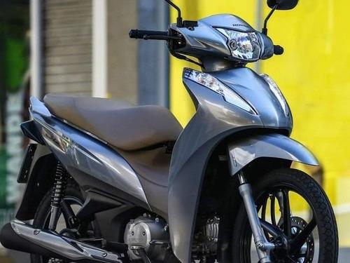 Imagem 1 de 1 de Motos Honda Biz 125 - 2019