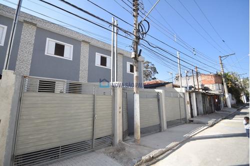 Sobrado Triplex Novo, Suíte, 4 Vagas ! Vila Moraes  - Bi29527