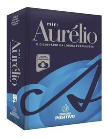 Dicionario Eletronico Aurelio 7 - Nova Ortografia - Ed 100