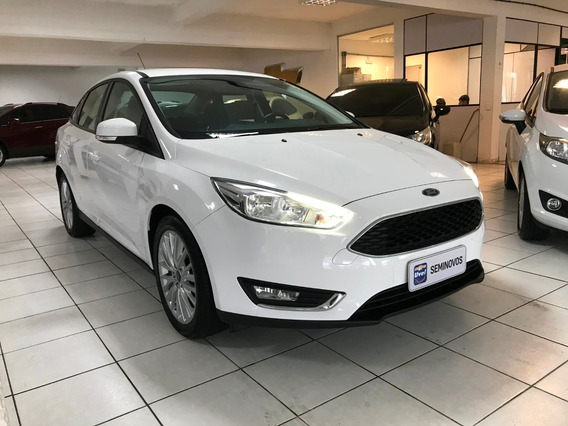 Focus Sedan Se 2.0 Powershift