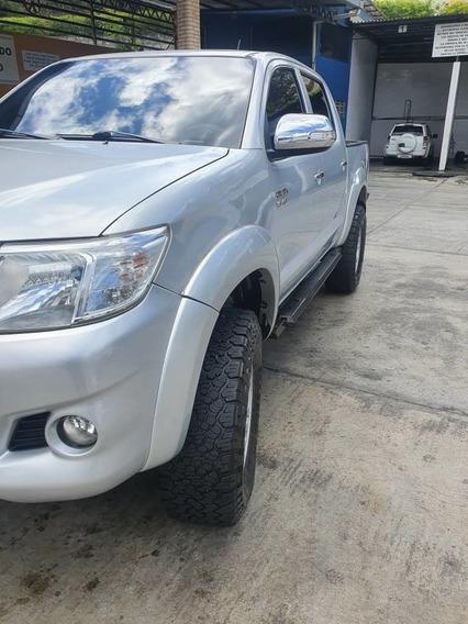 Toyota Kavak Automatico