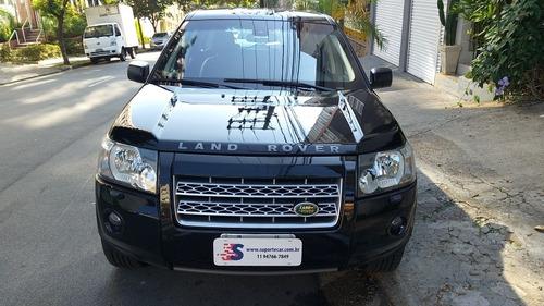 Imagem 1 de 3 de Land Rover Freelander 2010 3.2 S 5p
