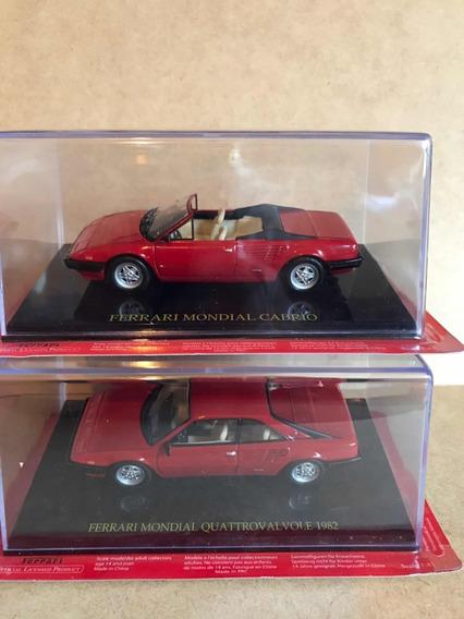 Ferrari Mondial 1/43 Ixo