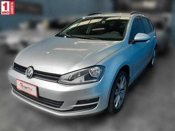 Volkswagen Golf Variant Comfortline 1.4 Tsi Aut.