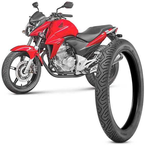 Pneu Moto Honda Cb 300 Technic 110/70-17 54s Dianteiro Sport