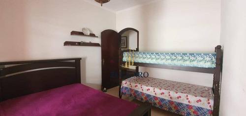 Chácara Com 3 Dormitórios À Venda, 3875 M² Por R$ 1.600.000,00 - Chacara Fernao Dias - Atibaia/sp - Ch0102
