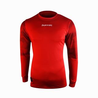 Jersey Para Portero Buffon Manchester - Mundo Arquero