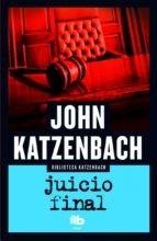 Juicio Final / John Katzenbach (envíos)